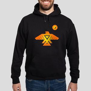 Anishinaabe tribal symbol Sweatshirt