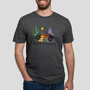 Fidget Desert Racer T-Shirt