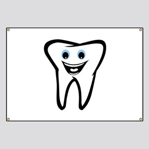 Tooth Banner
