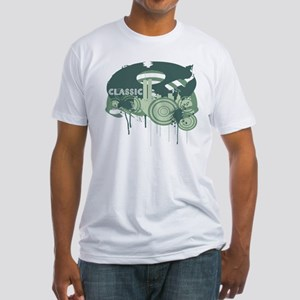 Classic Fitted T-Shirt