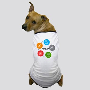 Design for Six Sigma (DFSS) Dog T-Shirt