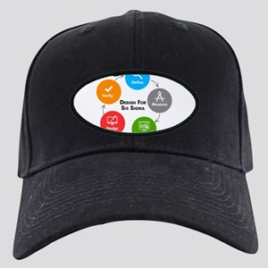 Design for Six Sigma (DFSS) Baseball Cap