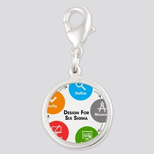 Design for Six Sigma (DFSS) Charms