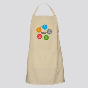Design for Six Sigma (DFSS) Apron