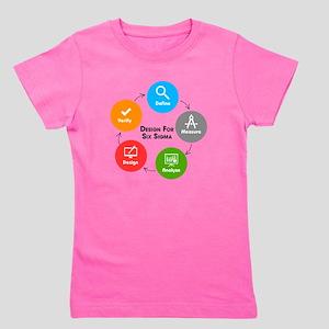 Design for Six Sigma (DFSS) Girl's Tee