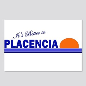 Its Better in Placencia, Beli Postcards (Package o