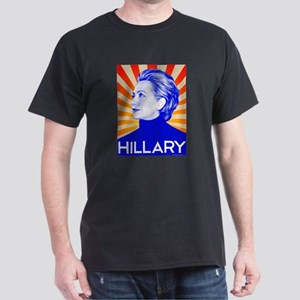Hillary Clinton for President in 2016 t sh T-Shirt