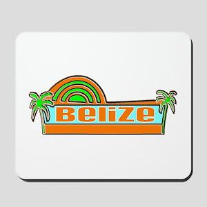 Belize Mousepad