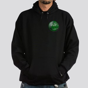 Saudi Arabia Football Hoodie (dark)