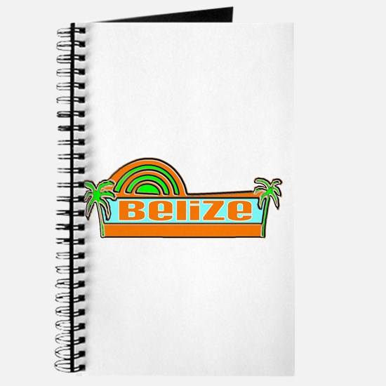 Belize Journal