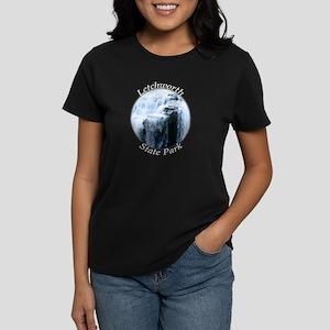 Letchworth State Park Women's Dark T-Shirt