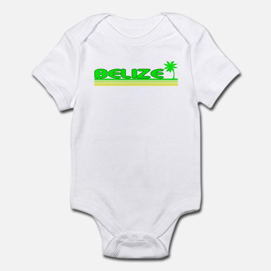 Belize Infant Bodysuit