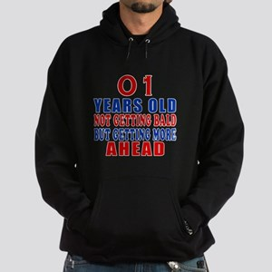 01 Getting More Ahead Birthday Hoodie (dark)