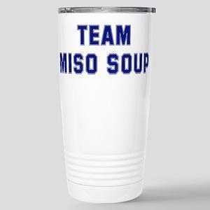 Team MISO SOUP Mugs