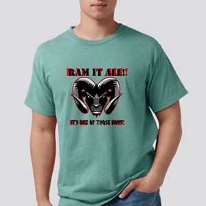 Ram i T-Shirt