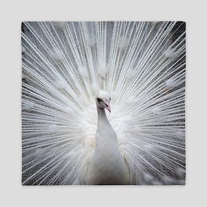 Peacock20160401 Queen Duvet