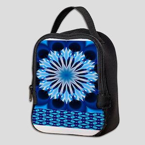Twilight Neoprene Lunch Bag