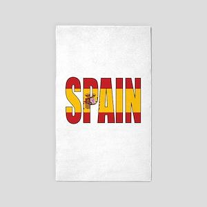 Spain Area Rug