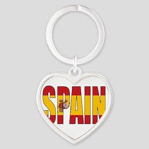 Spain Keychains