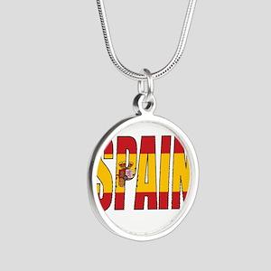 Spain Necklaces