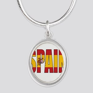 Spain Necklaces