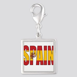 Spain Charms