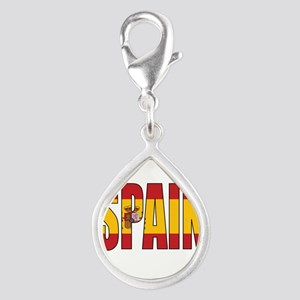 Spain Charms