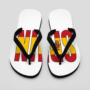 Spain Flip Flops