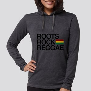 rootsrockreggae Long Sleeve T-Shirt