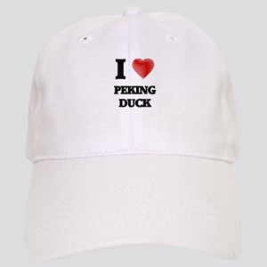 I love Peking Duck Cap