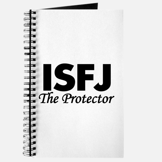 ISFJ | The Protector Journal