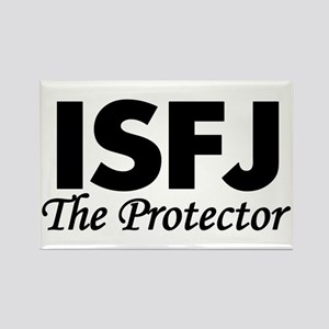 ISFJ | The Protector Magnets