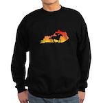 Kentucky Sunset Sweatshirt