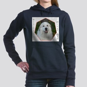 Great Pyrenees , Proud Mom..... Sweatshirt