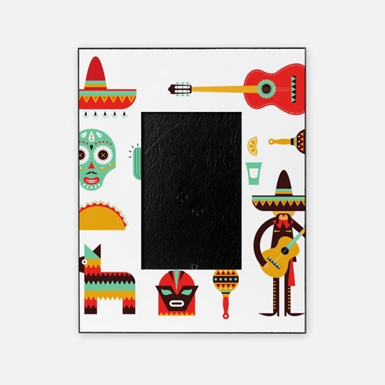 mexican picture frame - Mexican Frame