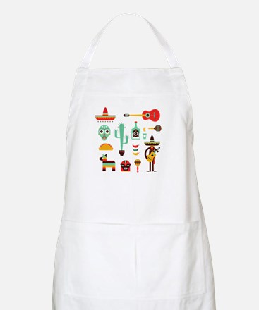mexican Apron