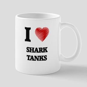 I love Shark Tanks Mugs