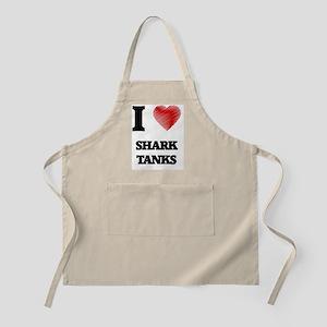 I love Shark Tanks Apron