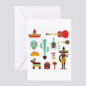 mexican Greeting Cards