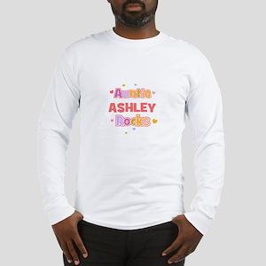 Ashley Long Sleeve T-Shirt