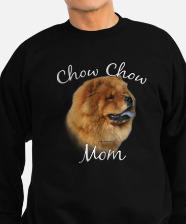 Chow Mom2 Sweatshirt