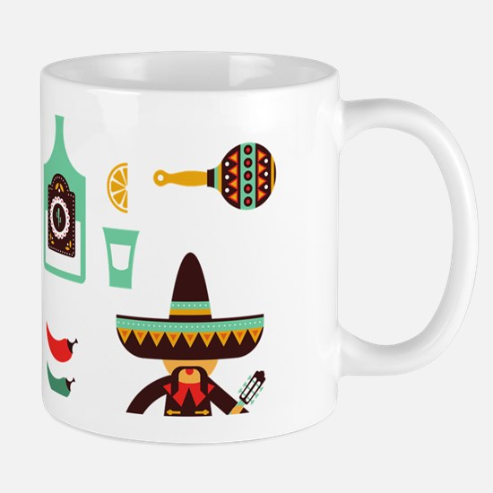 mexican Mugs