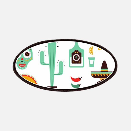 mexican Patch