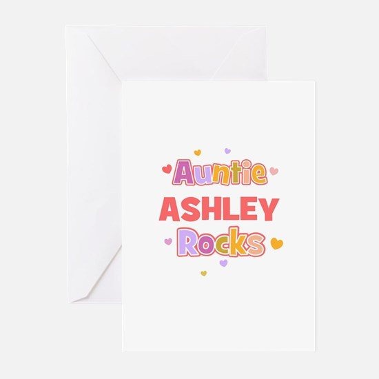 Ashley Greeting Cards (Pk of 10)