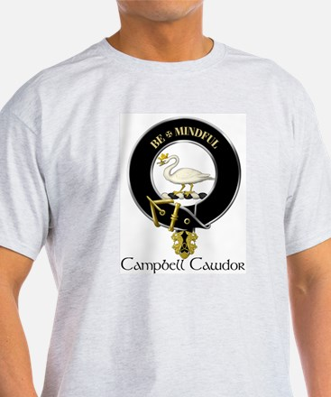 Campbell of Cawdor T-Shirt