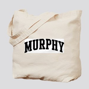 MURPHY (curve) Tote Bag