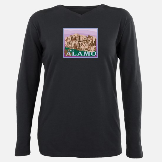 32271249.png Plus Size Long Sleeve Tee