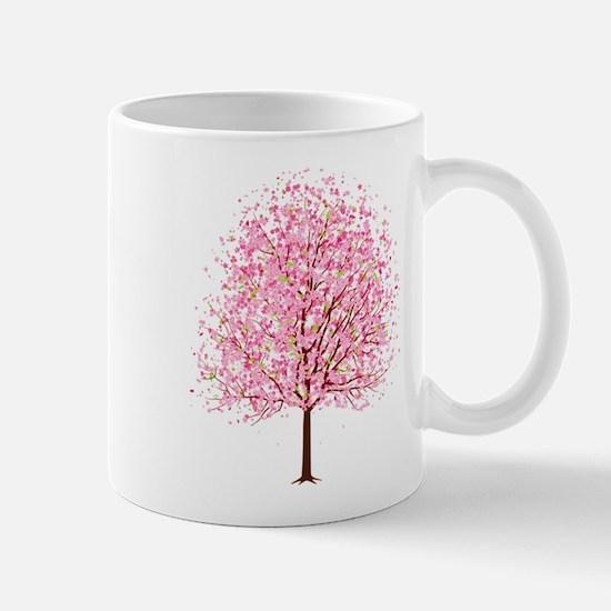 Cherry Tree 2.png Mugs