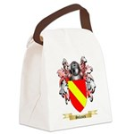 Solanes Canvas Lunch Bag
