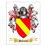 Solanas Small Poster